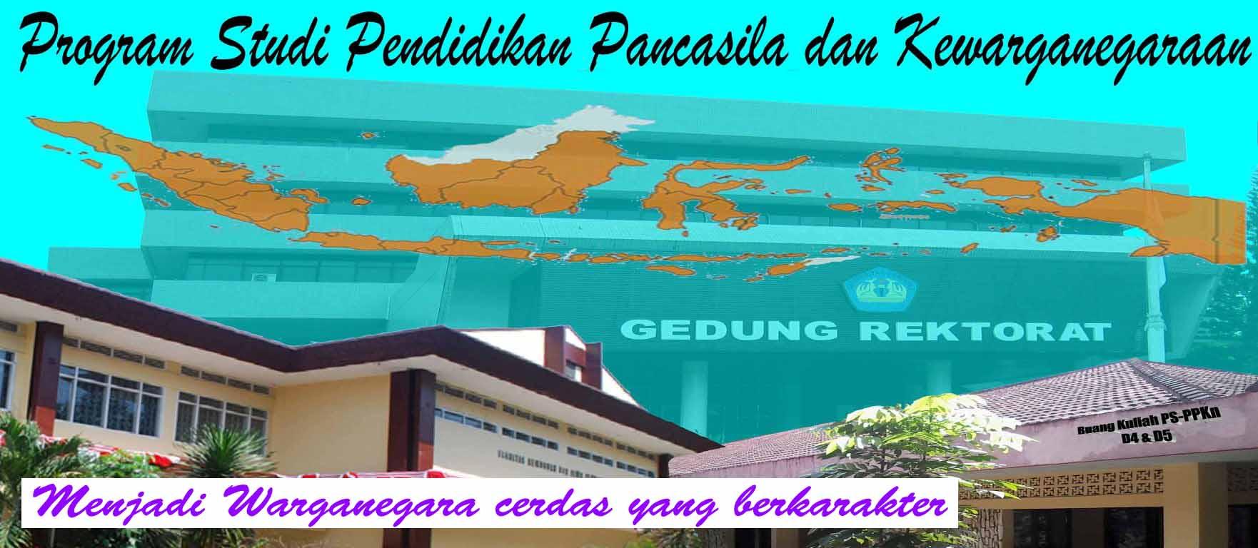 Prodi PPKn Universitas Lampung
